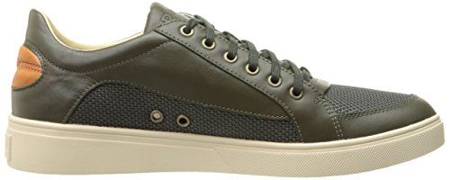 Diesel Hombres Forest Night S-Groove Low Zapatillas