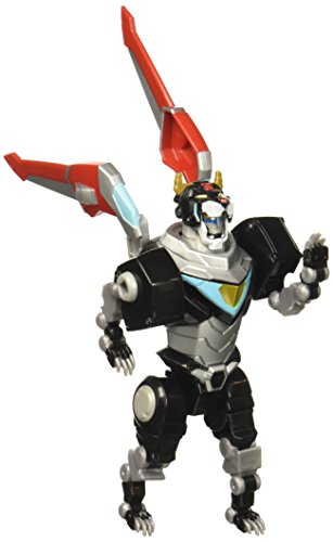 Voltron Black Lion Die Cast Action Figure -