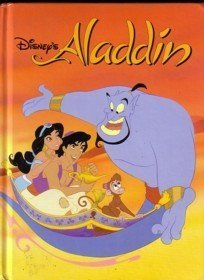 Disney's Aladdin (Disney Classic Series) (Pearl Classic Series)