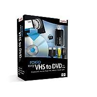 Roxio Easy Grabación de VHS a DVD y captura de video para Mac