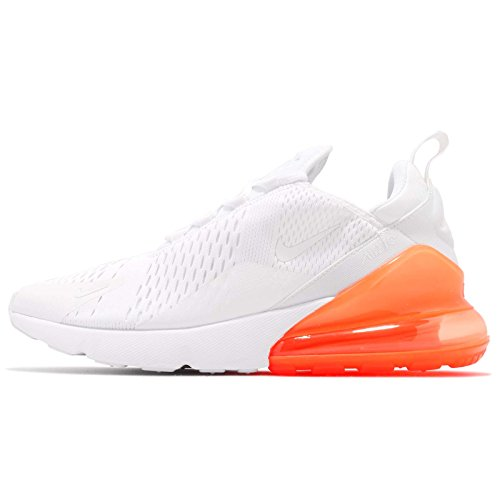 Air White 270 Scarpe total 102 Max Or Running Nike Uomo White Multicolore 6dHwqw