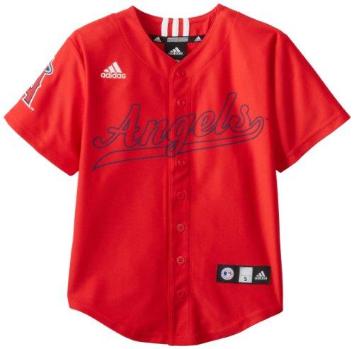 Boy Baseball Jersey - 7