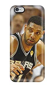 san antonio spurs basketball nba miami heat NBA Sports & Colleges colorful iPhone 6 Plus cases