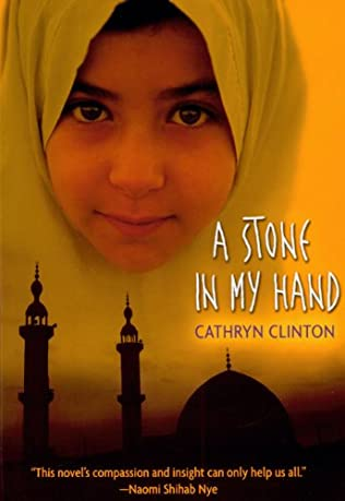 book cover of A Stone in My Hand