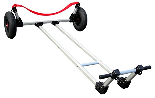 Dynamic Dollies Hunter 140 Boat Dolly by Dynamic Dollies