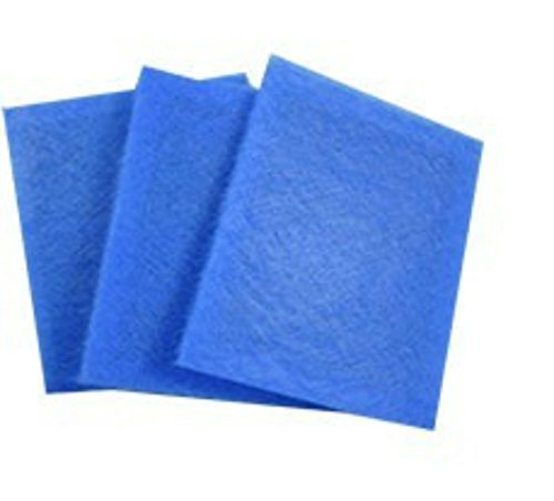 3 - 28x30 Alpine Pure Air Cleaner Replacement Filters (B)