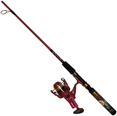 Master RLP20/RHP55 Lite Combo 5'6 IN. 2pc Lt Pink DN499WL