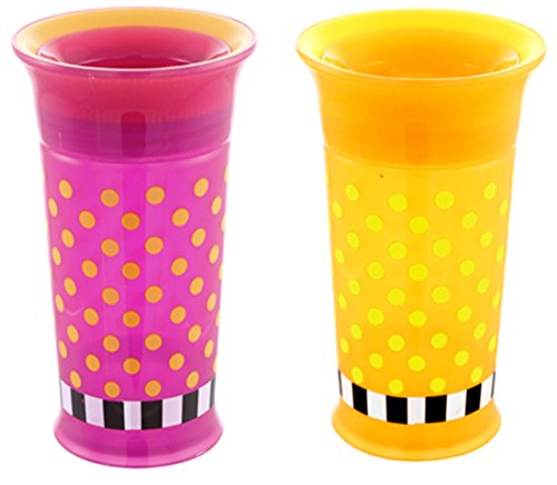 sassy 2 count grow up cup - 1