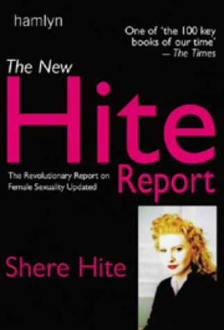 Best! The New Hite Report R.A.R