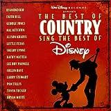 Best of Country Sing Best of Disney