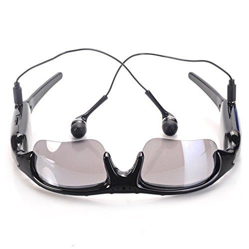 FineFun Smart Sunglasses