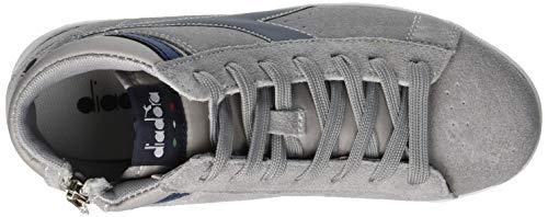 Multicolore Paloma Profondo Gs High S – Sportive Bambini C4747 Game Diadora blu Scarpe Unisex grigio zPpqwnOCFx
