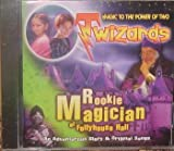 Twizards: Rookie Magician of Follyhouse Hall