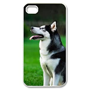 Husky Wholesale DIY Cell Phone Case Cover for iPhone 4,4S, Husky iPhone 4,4S Phone Case