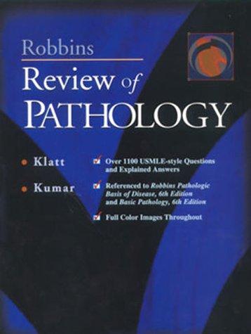 Robbins Pathology Pdf
