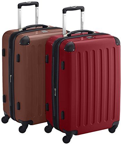 HAUPTSTADTKOFFER  Juegos de maletas, 65 cm, 148 L,