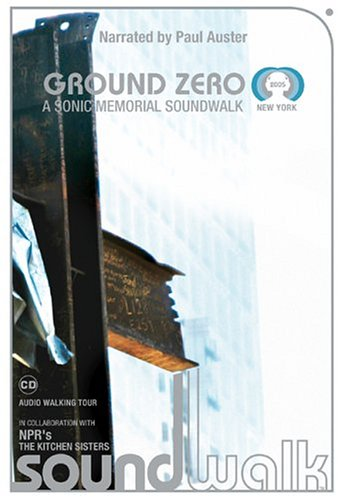 The Sonic Memorial Soundwalk 2005 ebook