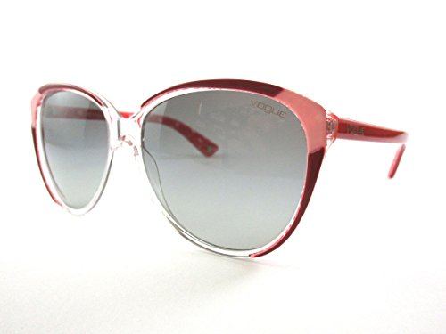 VO2676S Red Sonnenbrille Vogue Heart Top TqFcw5