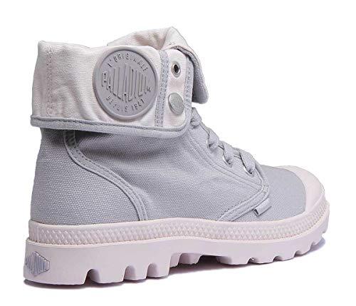 Collo 083 Palladium Pink Alto Donna A whisper Sneaker 92353 Baggy Vapor vUxSxCwR