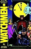 Watchmen Publisher: DC Comics