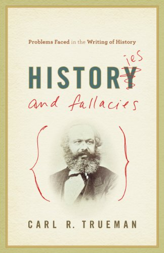 Histories and Fallacies: Problems Faced in the Writing of History cover