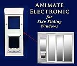Security Boss Animate Electronic Side Sliding