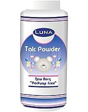 Luna Talc Powder Kids, 200gm