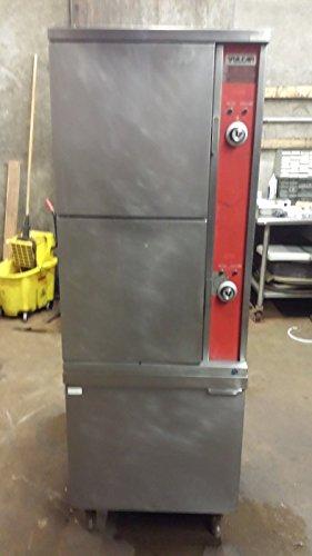 Vulcan Vsx24D 2 Door Compartment Direct Steam Oven Vsx-24-D5 Cleveland