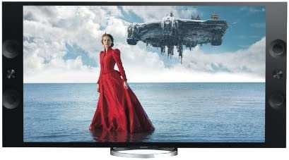 Sony XBR-65X900A LED TV - Televisor (163,83 cm (64.5