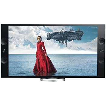 Sony XBR-65X900A 65-Inch 4K Ultra HD 120Hz 3D LED UHDTV (2013 Model)