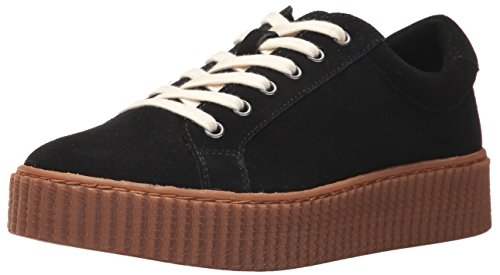Splendida Donna Ruth Sneaker Nera