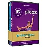 MTV Fitness 3pk (MTV Pilates/MTV Power Yoga/MTV Yoga)