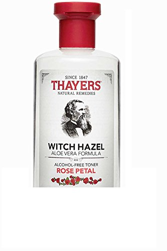 Top trend Thayers Alcohol-free Rose Petal