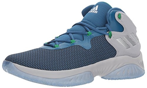 Metallic None Bounce Blue Explosive Capital Shoe adidas Silver sld Men's Running RxvzSyfq