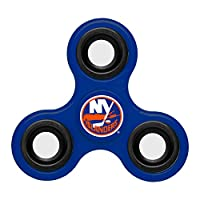 NHL Diztracto Fidget Spinnerz - 3 Way