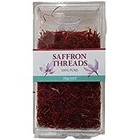 Chef's Choice Pure Saffron Threads, 10 g