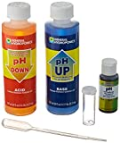 General Hydroponics HGC722080 pH Control Kit for