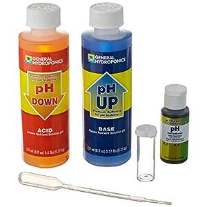 General Hydroponics pH Control Kit 1