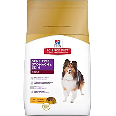 Hill's Science Diet Sensitive Stomach & Skin Dog Food