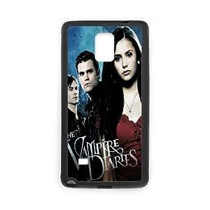 Samsung Galaxy Note 4 Phone Case The Vampire Diaries CGH04824