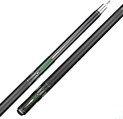 Flamingo Taco Billar Bison II Pool Cue vaula nº4 13mm 19oz: Amazon ...