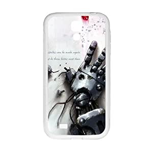 Cool painting Broken robot hand Cell Phone Case for Samsung Galaxy S4