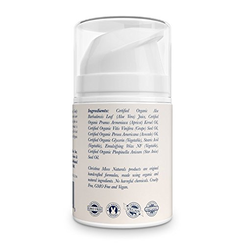 Facial-Moisturizer-Organic-and-Natural-Face-Moisturizing-Cream-for-Sensitive-Oily-or-Severely-Dry-Skin-Anti-Aging-and-Anti-Wrinkle-for-Women-and-Men-By-Christina-Moss-Naturals