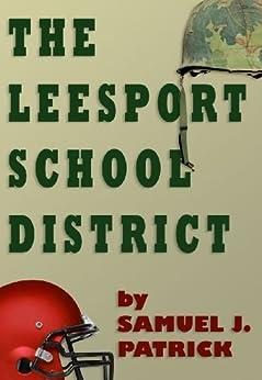 Leesport School District by [Patrick, Samuel J.]