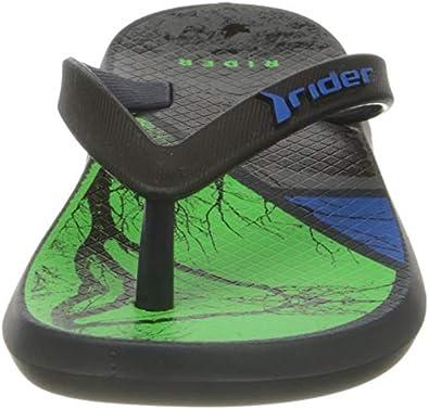 Rider Boys Energy VII Kids Flip Flops