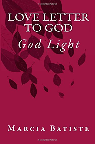 Love Letter to God: God Light PDF