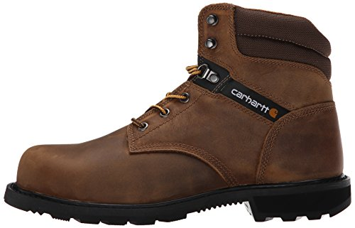 Pictures of Carhartt Men's 6 Work Safety-Toe NWP Work Boot US 5