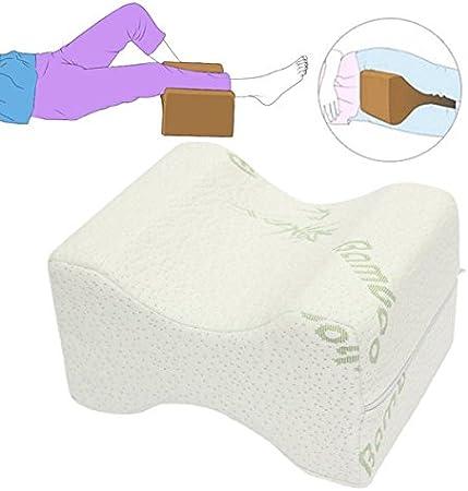 HYPNOS Soft Memory Foam Leg Knee Pillow