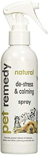 Pet Remedy Natural De-Stress & Calming Spray (200ml)