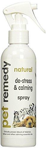 Pet Remedy Natural De-Stress & Calming Spray (200ml) (Best Natural Calming Remedies)